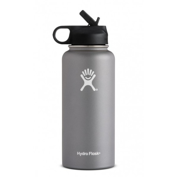 hydro-flask-stainless-steel-vacuum-insulated-water-bottle-32-oz-wide-mouth-straw-lid-graphite